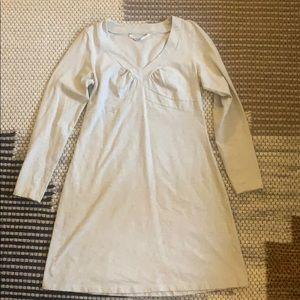 Long-sleeve adventure dress